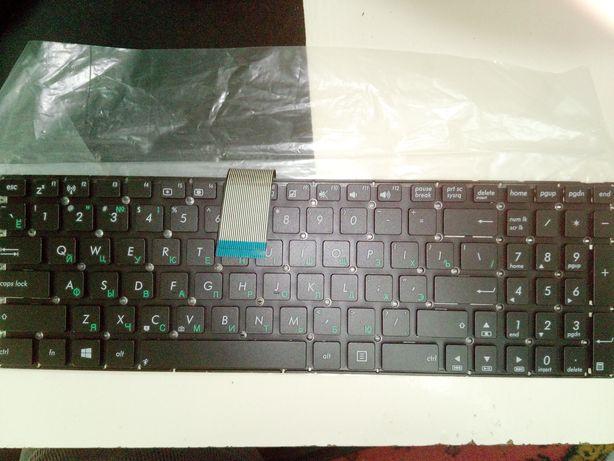 Клавиатура для ноутбука A56 A553M A555L F551CA F551M F553M F555L 6C