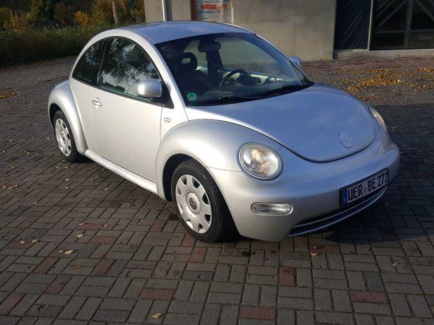 VW Beetle 1999 r. 2.0 B