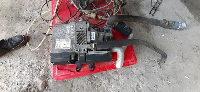 Webasto Diesel wyjęte z a4 b6 1.9