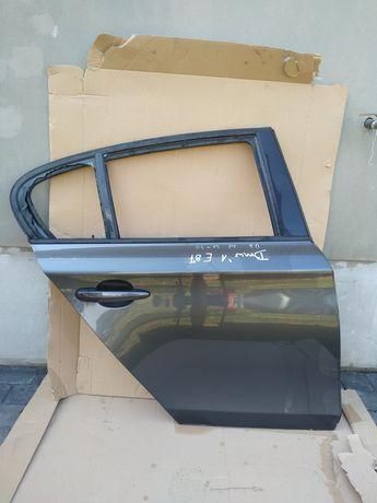 BMW 1 e87 drzwi prawy tył prawe tylne 04-13r