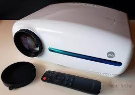 Проектор fullhd 1080p fhp Vivimage explorer 3