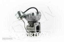 Turbo Iveco Daily III 2.8 TD – 92 Kw 49377-07000