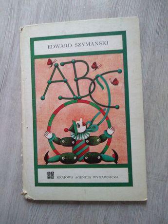 ABC. Edward Szymański