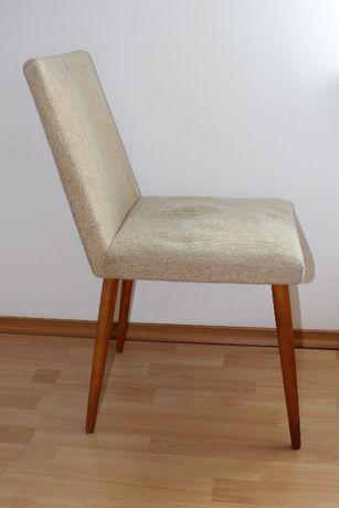 Krzesła PRL patyczaki 3 sztuki