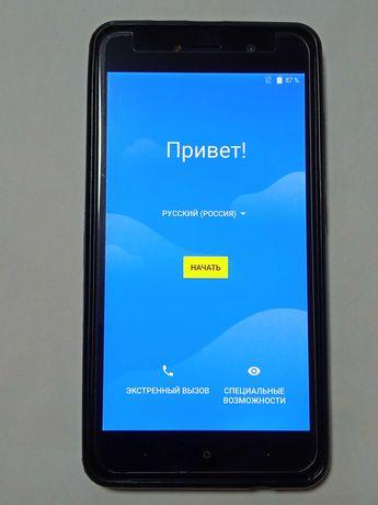 Смартфон BQ-5591  JEANS