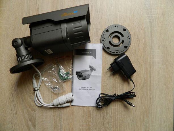 Nowa kamera IP Signal HD-200 Full HD