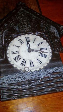 zegar wiszący kukułka do naprawy