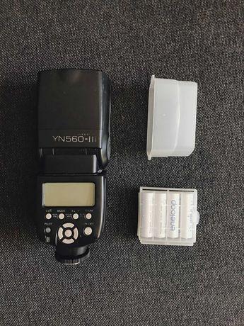yongnuo yn 560 III для Canon