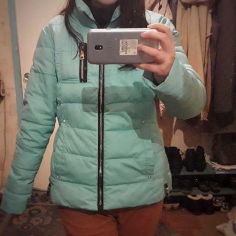 Куртка демисезонная, размер S-M