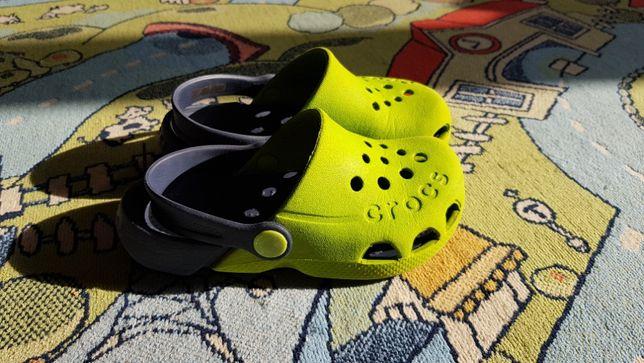 Crocs C10 на мальчика