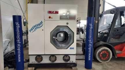 Agregat chemiczny do prania na sucho ITALCLEAN PREMIUM 300