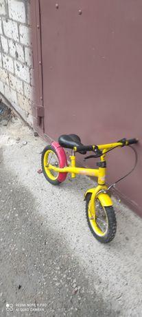 Велобіг дитячий...