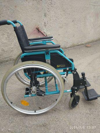 Кресло для инвалидов Vassilli (Германия)