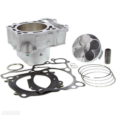 kit cilindro completo cylinder works standard yamaha yz / wr 250