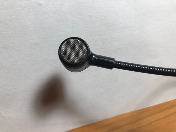 mikrofon nagłowny SHURE WH-20 XLR