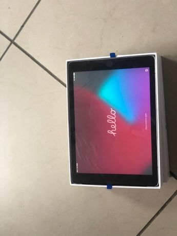 Apple iPAD air  2 ios 15 9.7'' lte 32GB  Space Grey  a1567