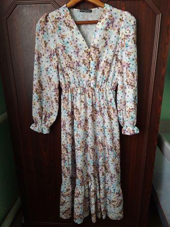 Нове плаття  не підійшов розмір
