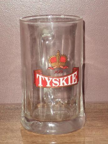 Kufel Tyskie 0,5 szklanka do piwa