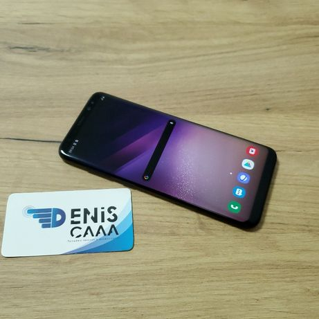 Samsung Galaxy S8 Plus как НОВЫЙ от DENISCAAA