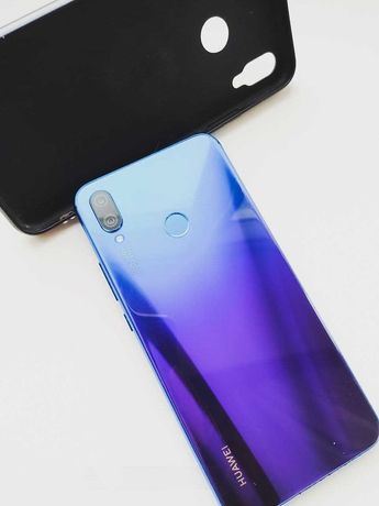Смартфон Huawei P Smart Plus на Android, 4/64Gb