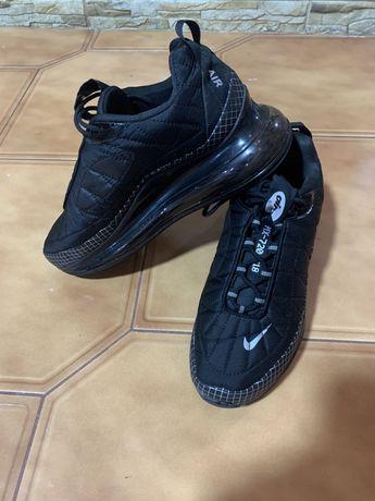 Кросовки Nike Air Max 720-818 black