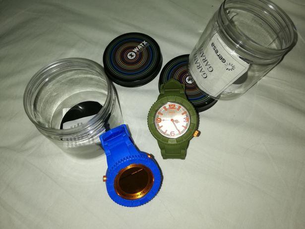 Relógio(s)
