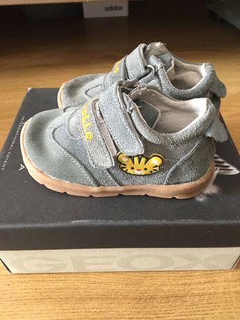 PicoLLo buty dziecięce skórzane  r. 19