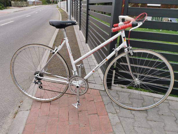 Rower damski szosowy retro rozmiar 48 50 cm