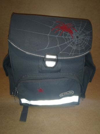 Tornister plecak Herlitz Odblaskowy
