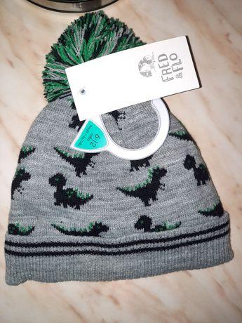 Sprzedam czapkę zimową