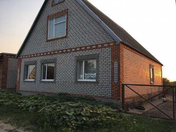 Дом с. Зоряне (Червона Зирка)