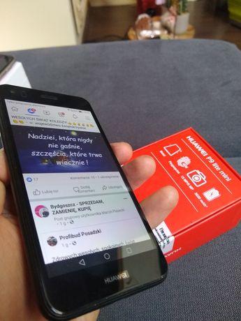 Huawei P9lite mini
