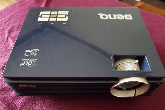 projektor - rzutnik BENQ MP 611