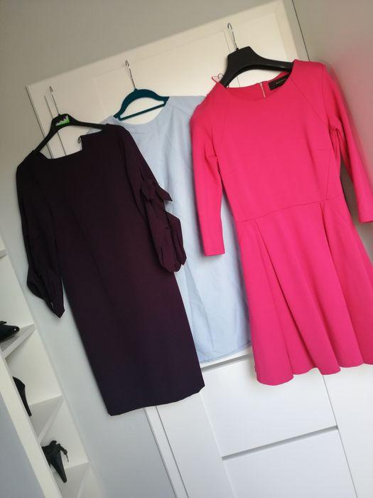 Sukienka elegancka Jasło - image 1