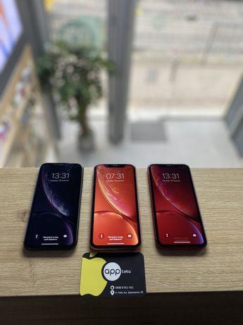 Iphone XR 64 neverlock Гарантія до 2 років Appteka Дорошенка 35
