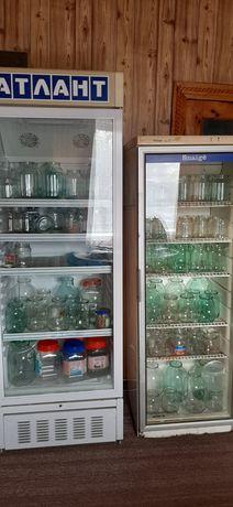 Холодильная витрина Atlant , холодильник