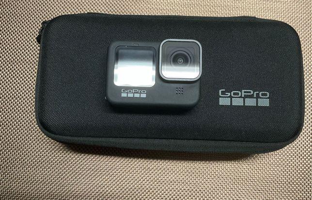 GoPro Hero9 Black + acessórios