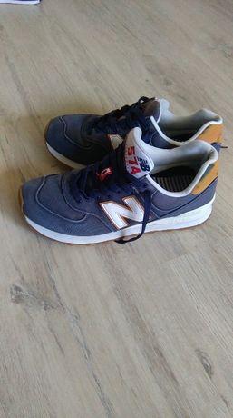 Buty new balance 574