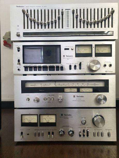 Technics Vintage