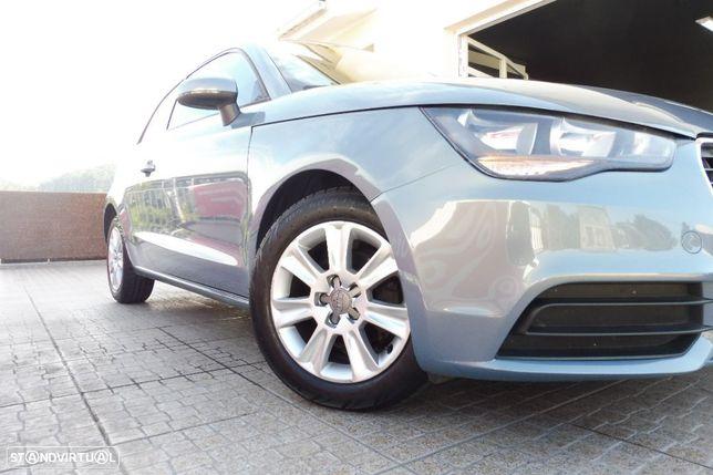 Audi A1 1.6 TDi Advance