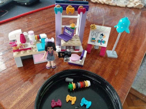 Lego friends 41115 лего френдс для девочек