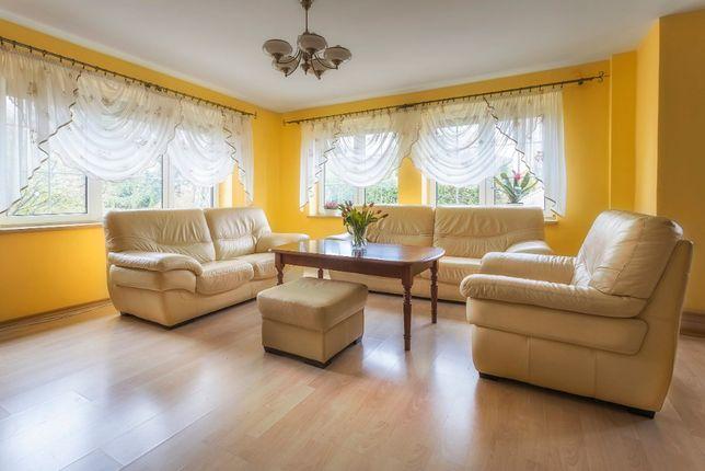 BASTÓWKA 2 apartamenty - luksusowe apartamenty do wynajęcia - USTROŃ
