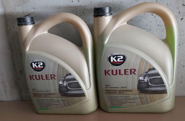 Płyn chlodniczy Kuler