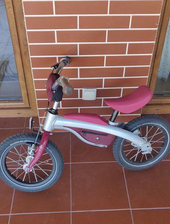 Rower BMW biegowy (plus dołączamy pedały)