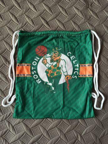 Рюкзак-мешок Boston Celtics