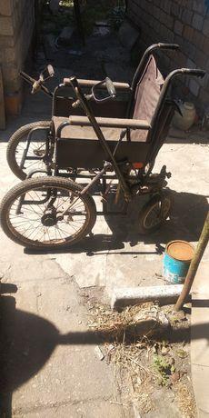 Инвалидная коляска обмен