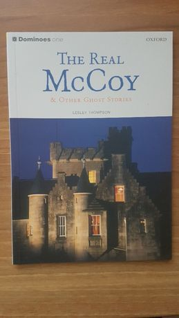 The Real McCoy, Other Ghost Stories, Oxford