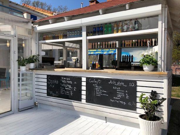 bar gastronomiczny