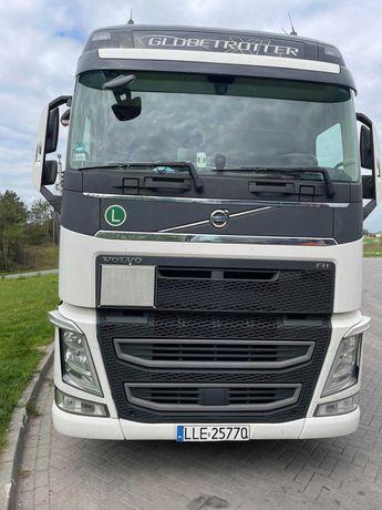 Volvo fh 4 rok 2013