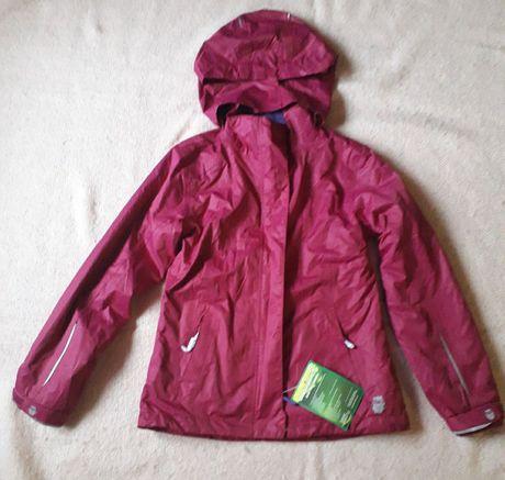 Демі курточка 3 в 1.Розмір 134-140